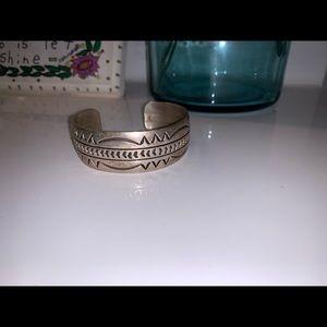 Jewelry - Aztec Cuff
